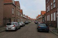 van Meterenstraat, Breda