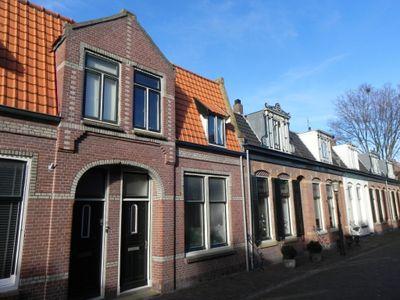 Janzenstraat 68, Den Helder