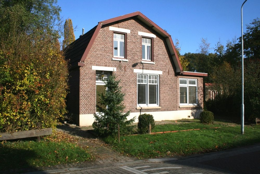 Kerkstraat 1a, Heerde