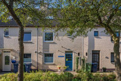 Spaarnestraat 10, Almere