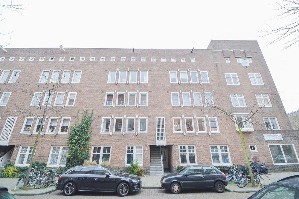 Huizen Huren Amsterdam : Huis huren in zuidas amsterdam bekijk huurwoningen