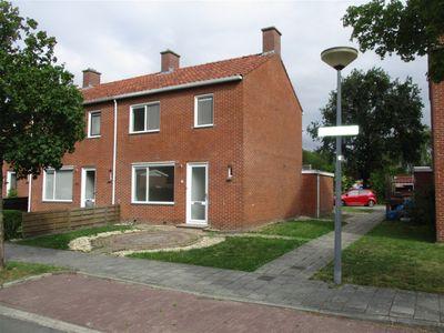 Havenstraat 32, Oostwold