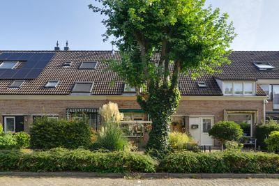 Aletta Jacobsstraat 26, Heemskerk