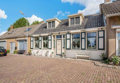 Westwal 4, Arnemuiden