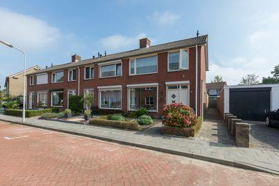Dirk Jan Blomstraat 28, Kruiningen