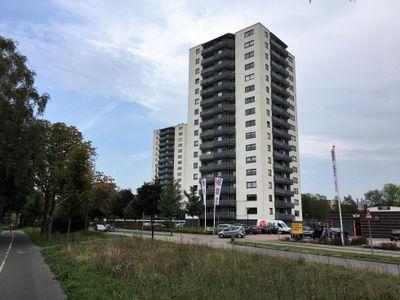 Kalmoesstraat 45, Apeldoorn