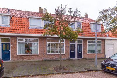 Crocusstraat 63, Den Helder