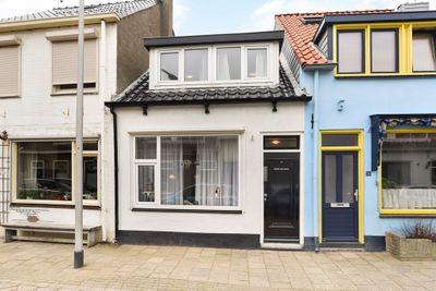 W. Taatstraat 12, Katwijk