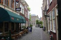 Lokhorststraat, Leiden