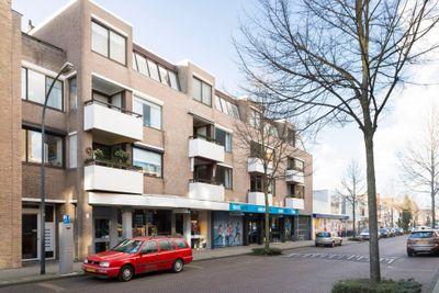 Stationsstraat 138, Waalwijk