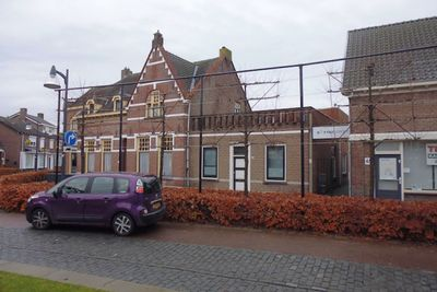 Heuvel, Veldhoven