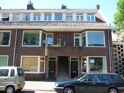 Rembrandt van Rijnstraat, Groningen