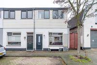 Kruislaan 11, Bussum