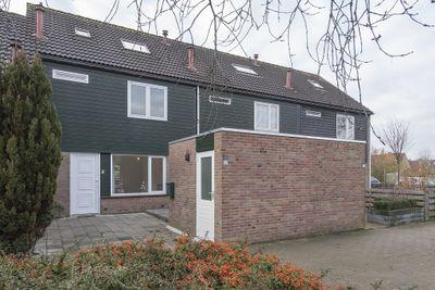 Horst 23 23, Lelystad