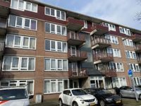 Japarastraat 59, Rotterdam