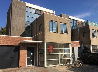 Landschapstraat 13, Delft
