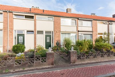 Groenestraat 63, 's-heerenberg