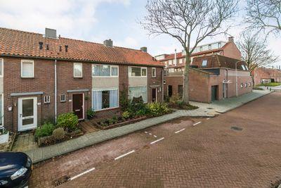 Oranjestraat 24, Berkel en Rodenrijs