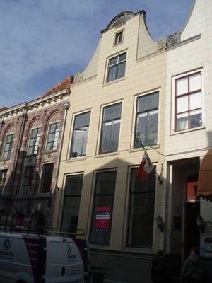 Rodeleeuwsteeg, Zwolle