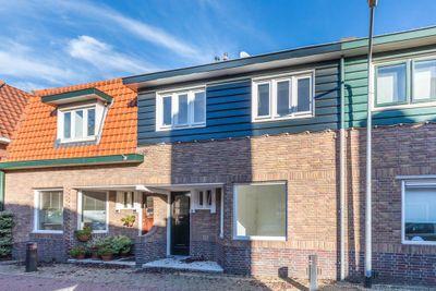 Bordetstraat 18, Hilversum