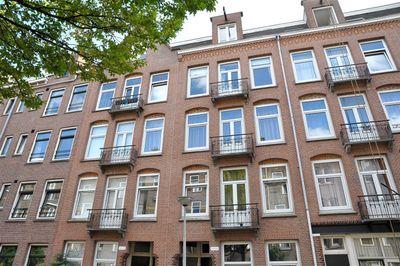 Eerste Atjehstraat 142C, Amsterdam