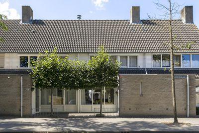 Gronsveldlaan 45, Tilburg