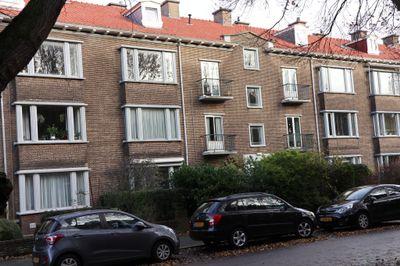 arabislaan 93, Den Haag