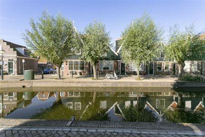 H J Calkoengracht 12, Volendam
