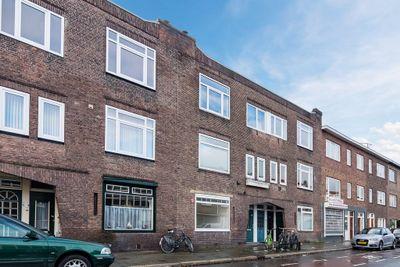 Laan van Nieuw-Guinea 42, Utrecht