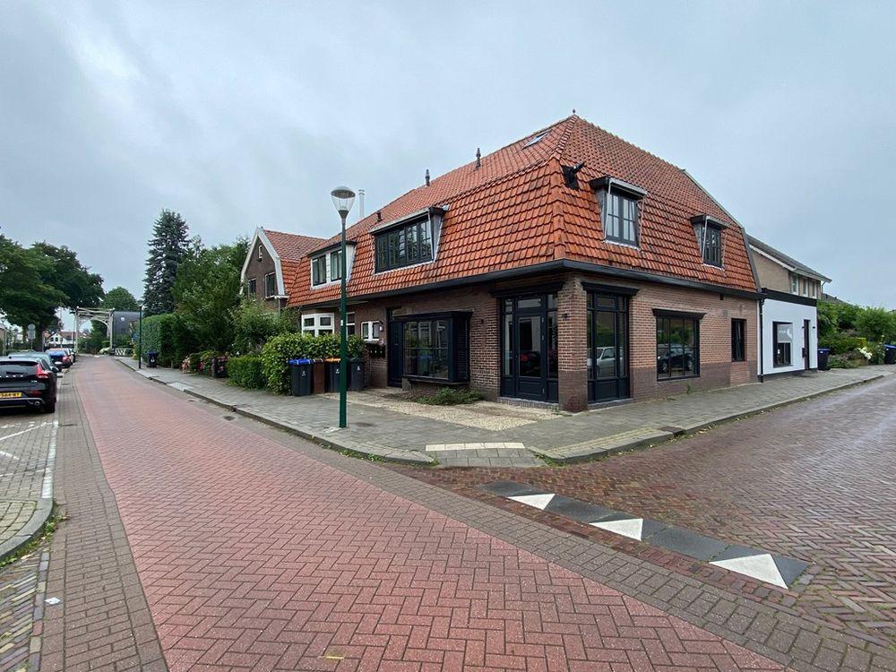 Dudok De Witstraat, Breukelen