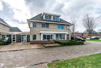 Hendrik Radijsstraat 4, Hoogeveen