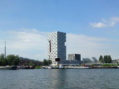 Oostelijke Handelskade 1095, Amsterdam