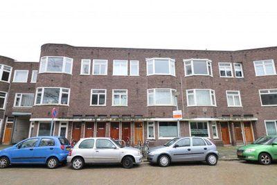 Eyssoniusplein, Groningen
