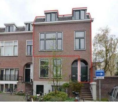 Baanstraat, Utrecht