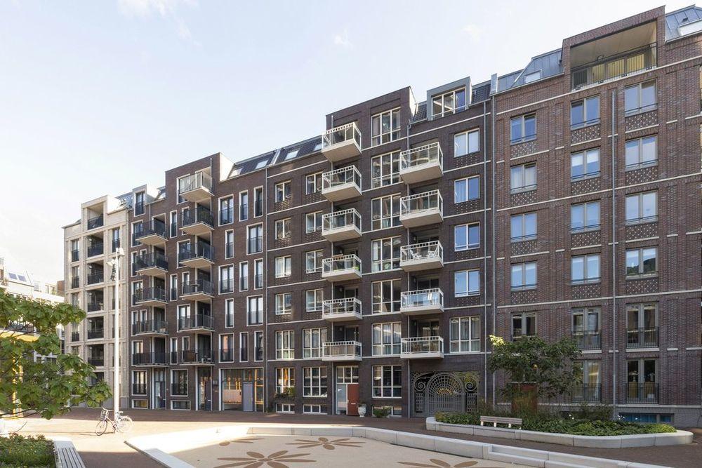 Jongeneelwerf 15, Utrecht