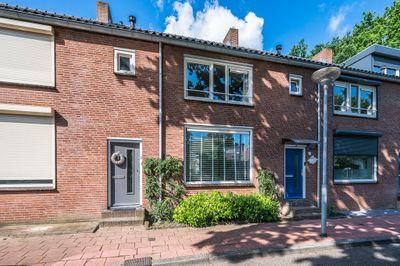 Kwikstaartweg 3, Venlo