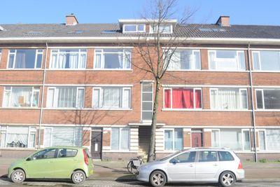 De Genestetlaan, Den Haag