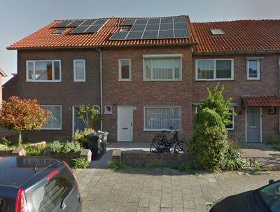 Bergen op Zoomstraat, Eindhoven