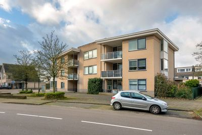 Dijkstraat-West, Veenendaal