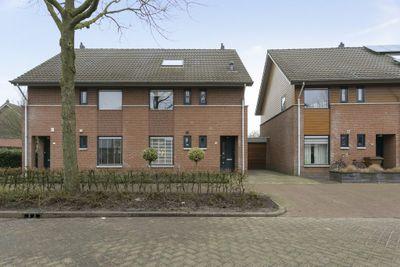 Jan Wolfspad 16, Hilvarenbeek