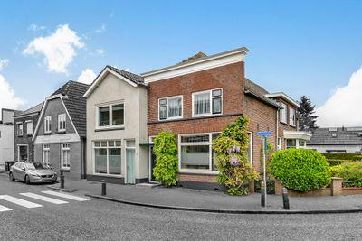 Tolstraat 4345, Meerkerk
