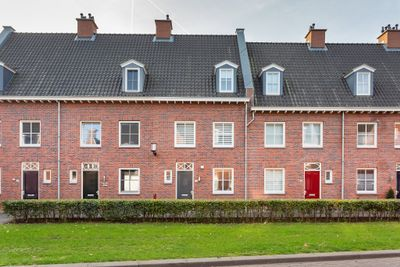 Willem van Oranjestraat 30, Geertruidenberg