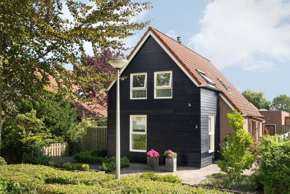 Vriezendijk 3, Steenbergen