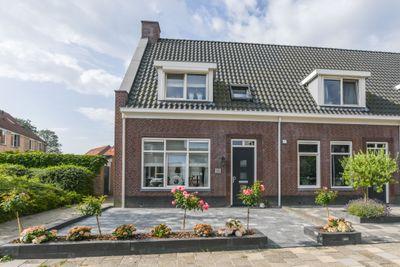 Deestraat 23, Poortvliet
