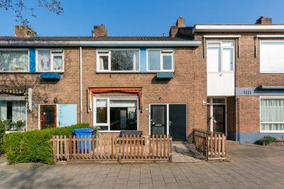 2e Hogenbanweg 96, Rotterdam