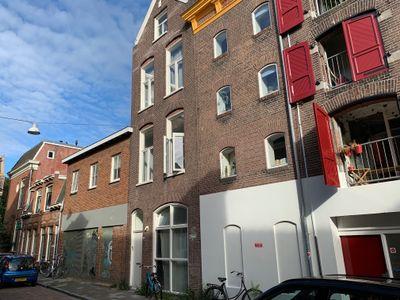 Rotterdammerstraatje, Groningen