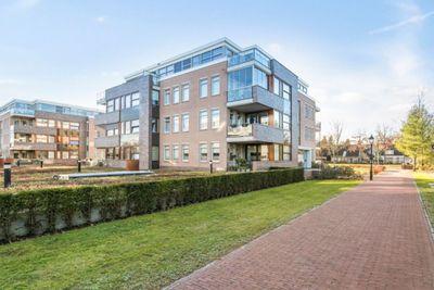 Eikenburg, Eersel