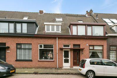 Buffelstraat 165, Rotterdam