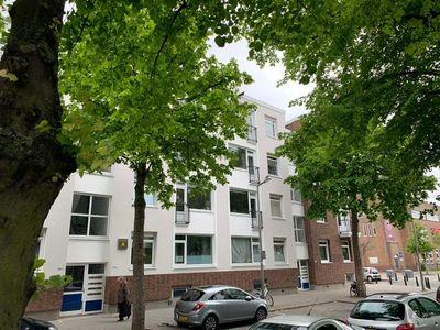 Rösener Manzstraat, Rotterdam