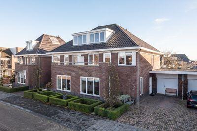 Vlierbeek 36, Barneveld